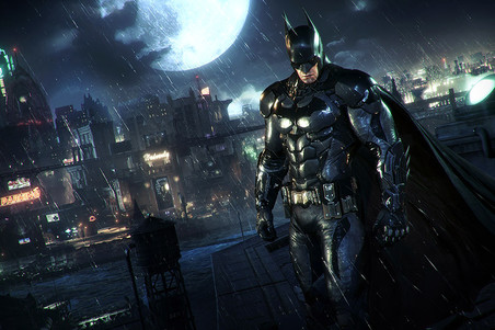 Обзор «Batman: Arkham Knight», «Armored Warfare» и «World of Warships»