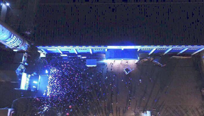 Несанкционированный митинг Навального собрал в Тамбове 250 участников