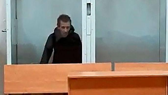 Михаил Туватин, подозреваемый в убийстве 9-летней девочки, арестован в Саратове