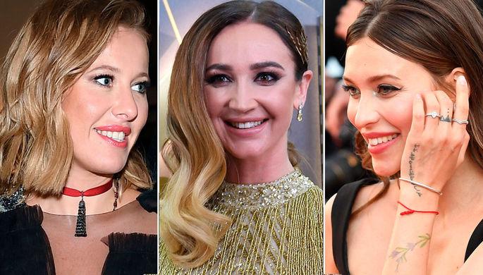 Феминизм в Instagram: Forbes назвал богатейших блогеров России