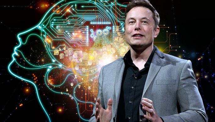 Маск обещаетчипировать человека в 2021 году