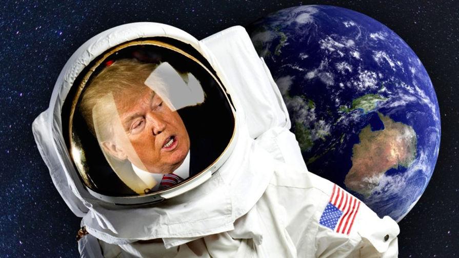 «Мы в опасности»: как США будут оборонять космос