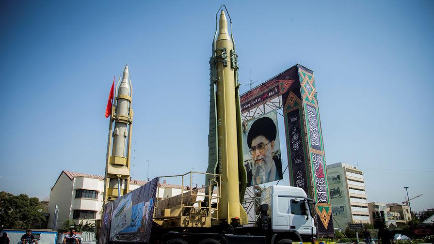 В МИД Ирана заявили о готовности возобновить переговоры по ядерной сделке в Вене