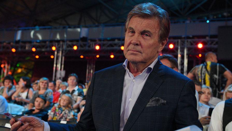 О состоянии здоровья Лещенко сообщила его жена
