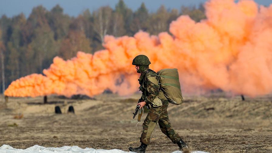 «Психологическая игра»: Польша не видит угрозы в военных Белоруссии