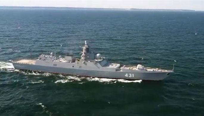 «Ответ» для подлодки: ВМФ РФ получит новый ракетный комплекс