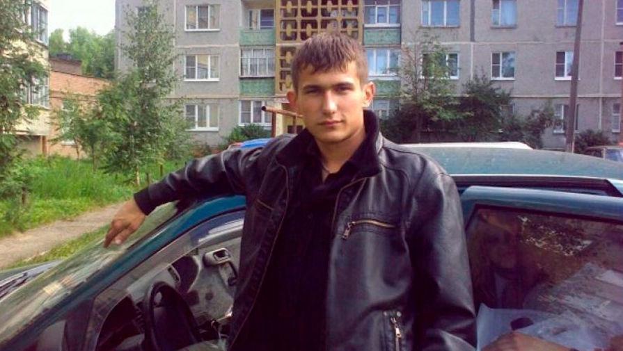 Приговоренный к пожизненному сроку за убийство байкеров 29-летний Илья Асеев