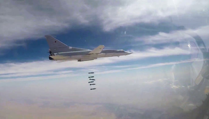 Картинки по запросу авиаудар РФ по САР