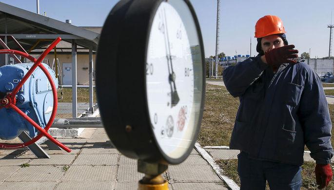 «Придется согласиться»: на Украине ждут газ из России