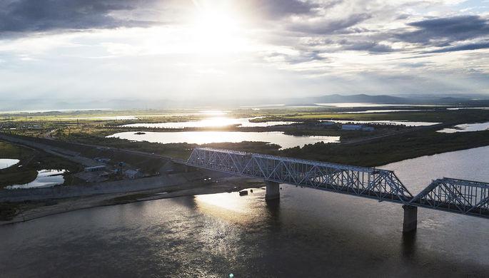 «Может завалиться»: трудная судьба моста через Амур в Китай