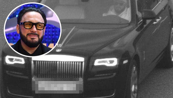 «Это перебор»: Стас Михайлов о штрафах за вождение