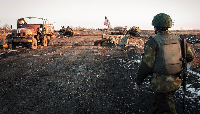Применили крупнокалиберную артиллерию: Украина ударила по ЛНР