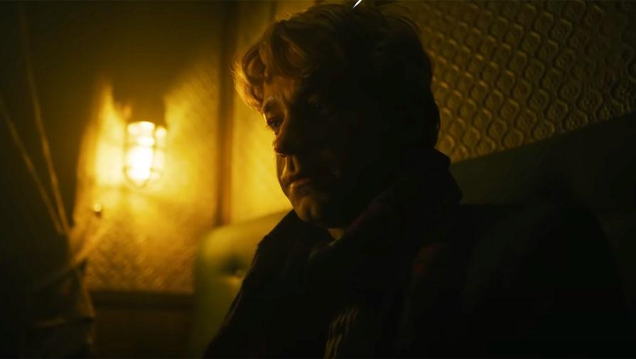 Петров в роли Есенина, новый фильм Marvel и зомби-тигр: трейлеры недели