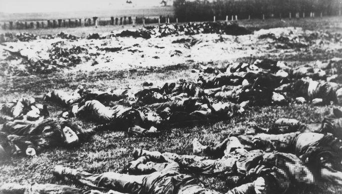 «Открывай или стреляю!» Как усташи развернули террор против сербов