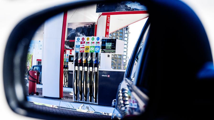 """Независимый топливный союз увидел """"клевету"""" в отчете о недоливе бензина"""