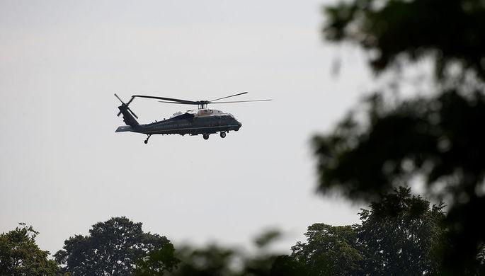 Погиб опытный пилот: на Кубани разбился вертолет