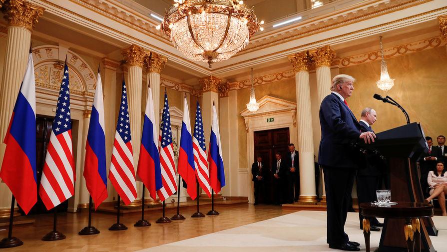 Ядерный пакт: Трамп сообщил о совместной работе с Россией
