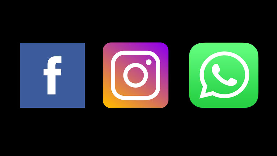 В название приложений Instagram и WhatsApp добавят уточнение от Facebook