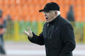 Гаджи Гаджиев может вернуться в Самару