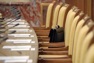 Место замминистра образования и науки Игоря Федюкина отдано силовикам