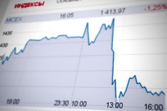 Приговор Алексею Навальному обвалил российские рынки