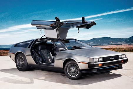 Самые интересные автомобили, ставшие героями знаменитых фильмов