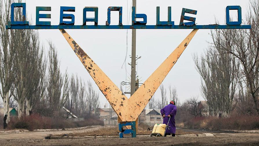 «Хорватский сценарий»: киевские власти решают судьбу Донбасса