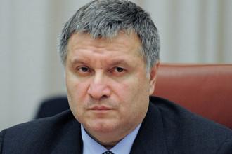 «Пуля в лоб»: в Киеве требуют отставки Авакова