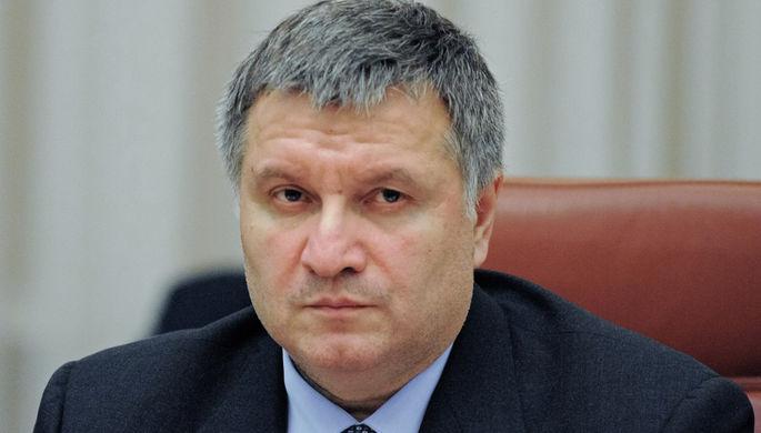 Аваков посчитал ополченцев в Донбассе