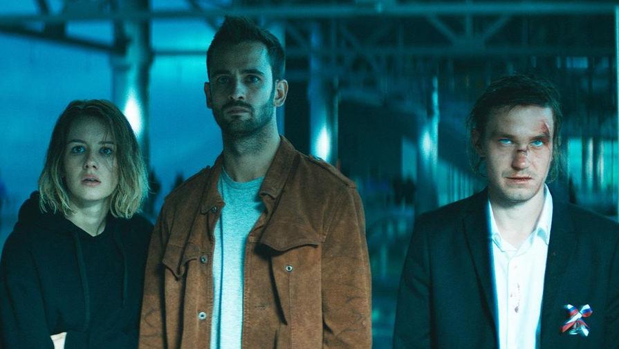 Кадр из фильма «Вторжение» (2019)