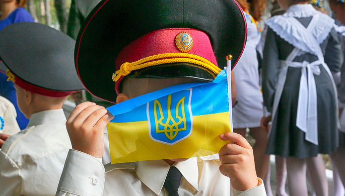 «Убийство свободы»: русский язык потерял статус в Одессе