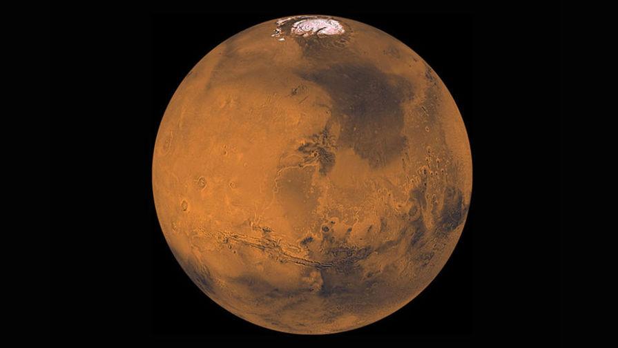 Компания Rocket Lab выиграла конкурс NASA на разработку миссии к Марсу