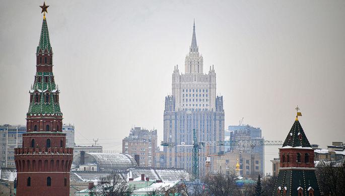 Сдержать США: МИД России готов сменить курс