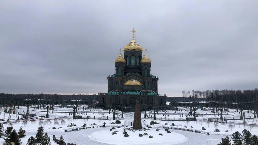 «Может претендовать на еще один символ России»