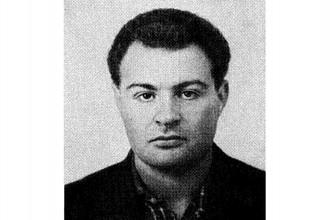 Вадим Березинский
