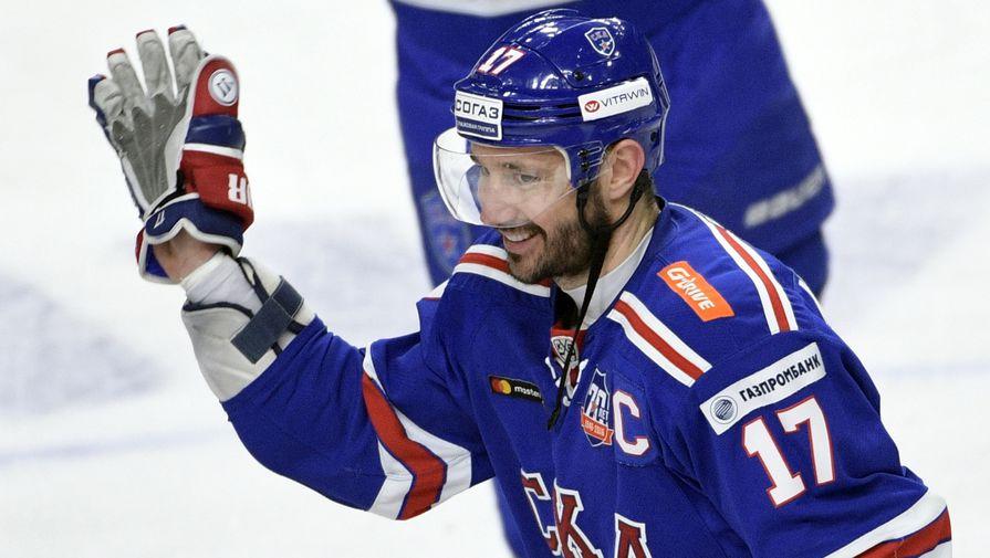 Илья Ковальчук готов «сделать ручкой» КХЛ и СКА
