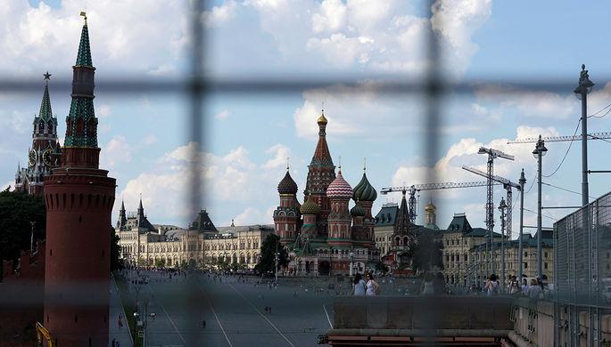 «Кремлевское досье»: попали все