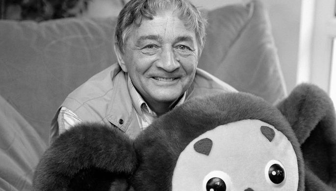 Эдуард Успенский, 1996 год