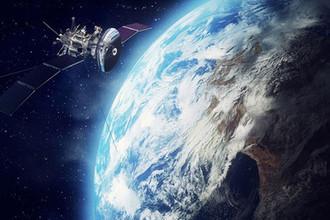 Сильнейший сбой: почему замолчали европейские спутники