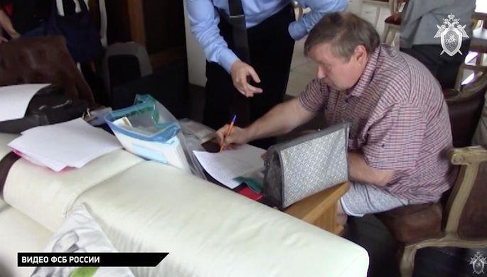 «Готовьтесь к чисткам»: за что задержан экс-глава Ивановской области
