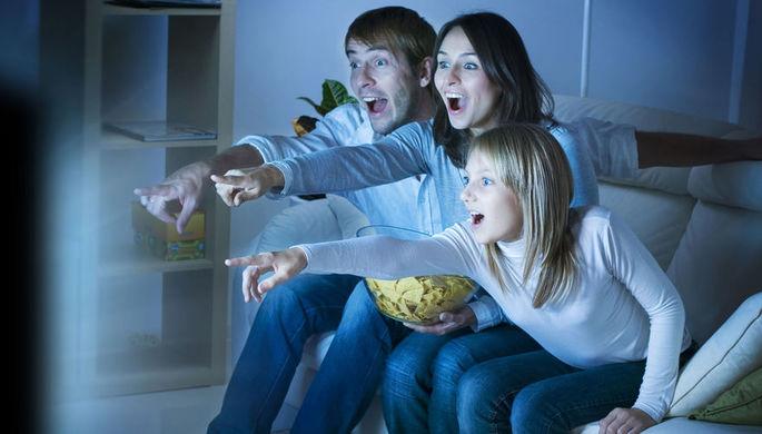 Самая читающая нация? Россияне выбирают сериалы