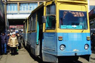 «Бесили трамваи»: как мужчина до смерти забил кондуктора
