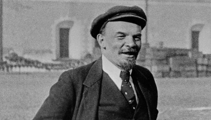 «Не гимнастирую когда устал»: 150 лет назад родился Ленин