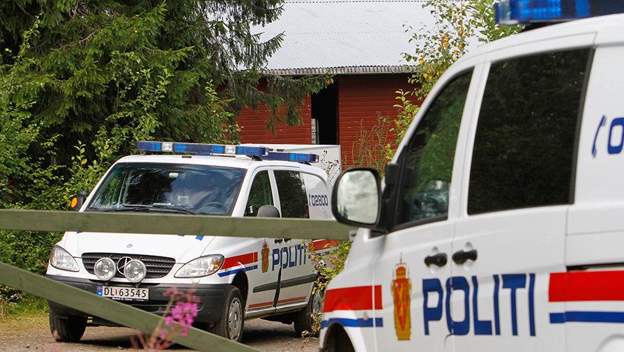 В Норвегии мужчина застрелил несколько человек из лука