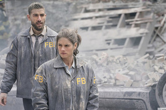 Кадр из сериала «ФБР» (2018)