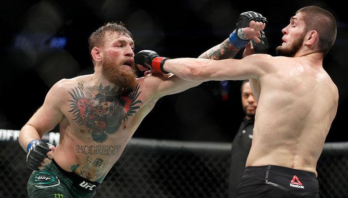 Наперекор UFC: отец Хабиба хочет $100 млн за реванш с Конором