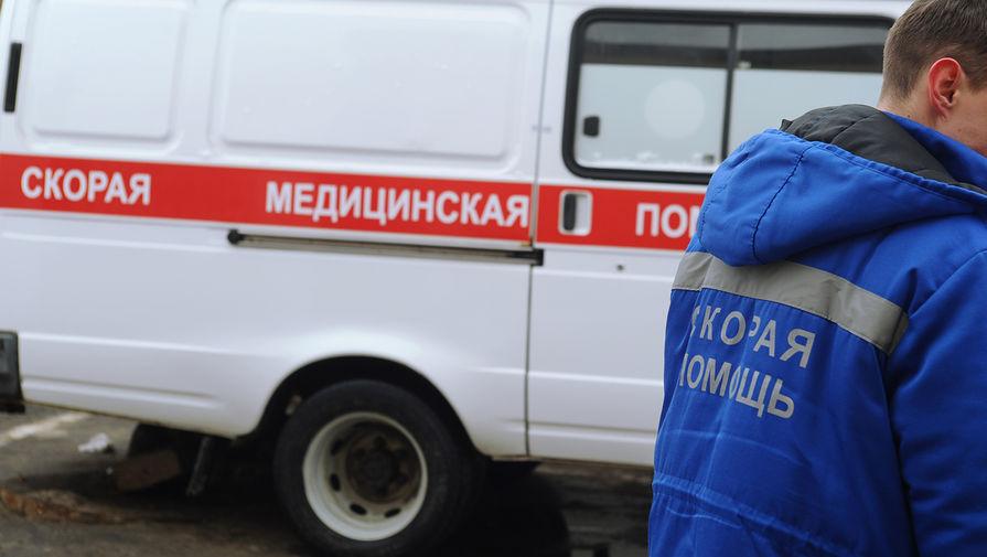 Взрослый и подросток погибли под Волгоградом при взрыве бомбы времен войны