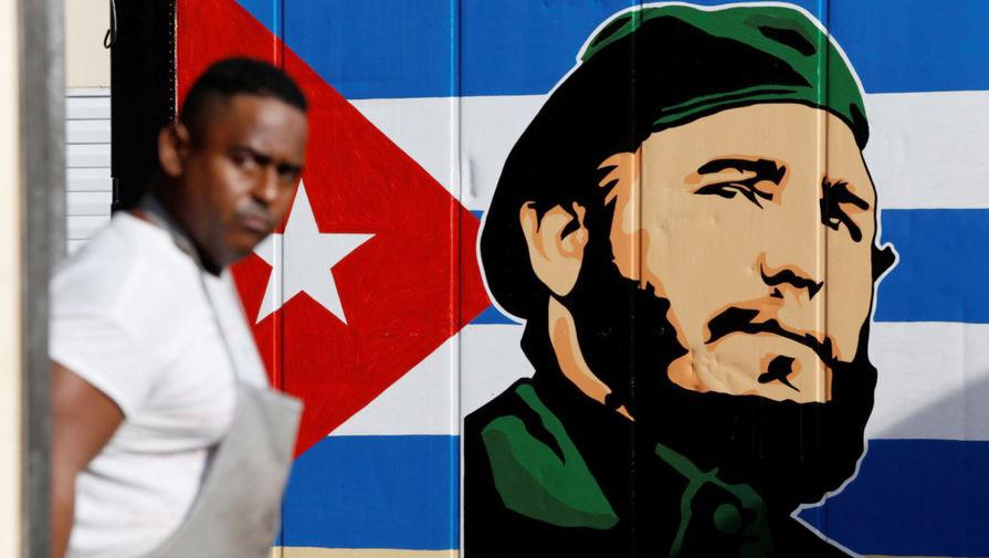 Кубинские власти оценили ущерб от урагана Ида