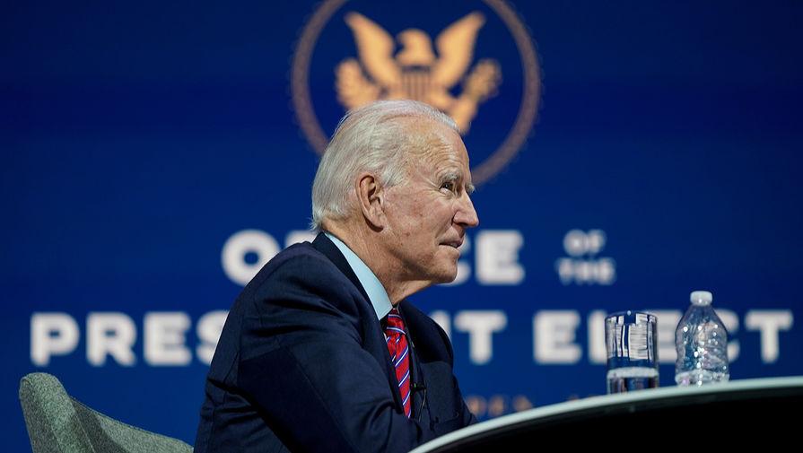 Сенаторы призвали Байдена ввести санкции против Северного потока - 2