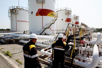 «Роснефть» и «Транснефть» подписали соглашение по поводу расширения нефтепровода «Сковродино-Мохэ»